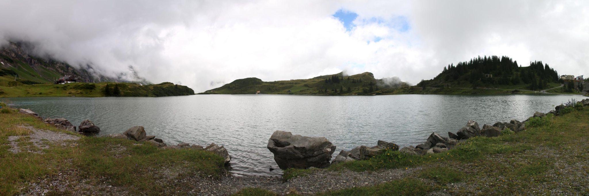 Trüebsee Panorama