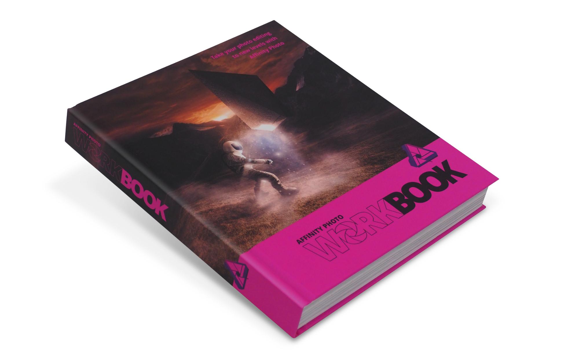 Affinity Photo Workbook