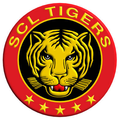 Logo SCL Tigers
