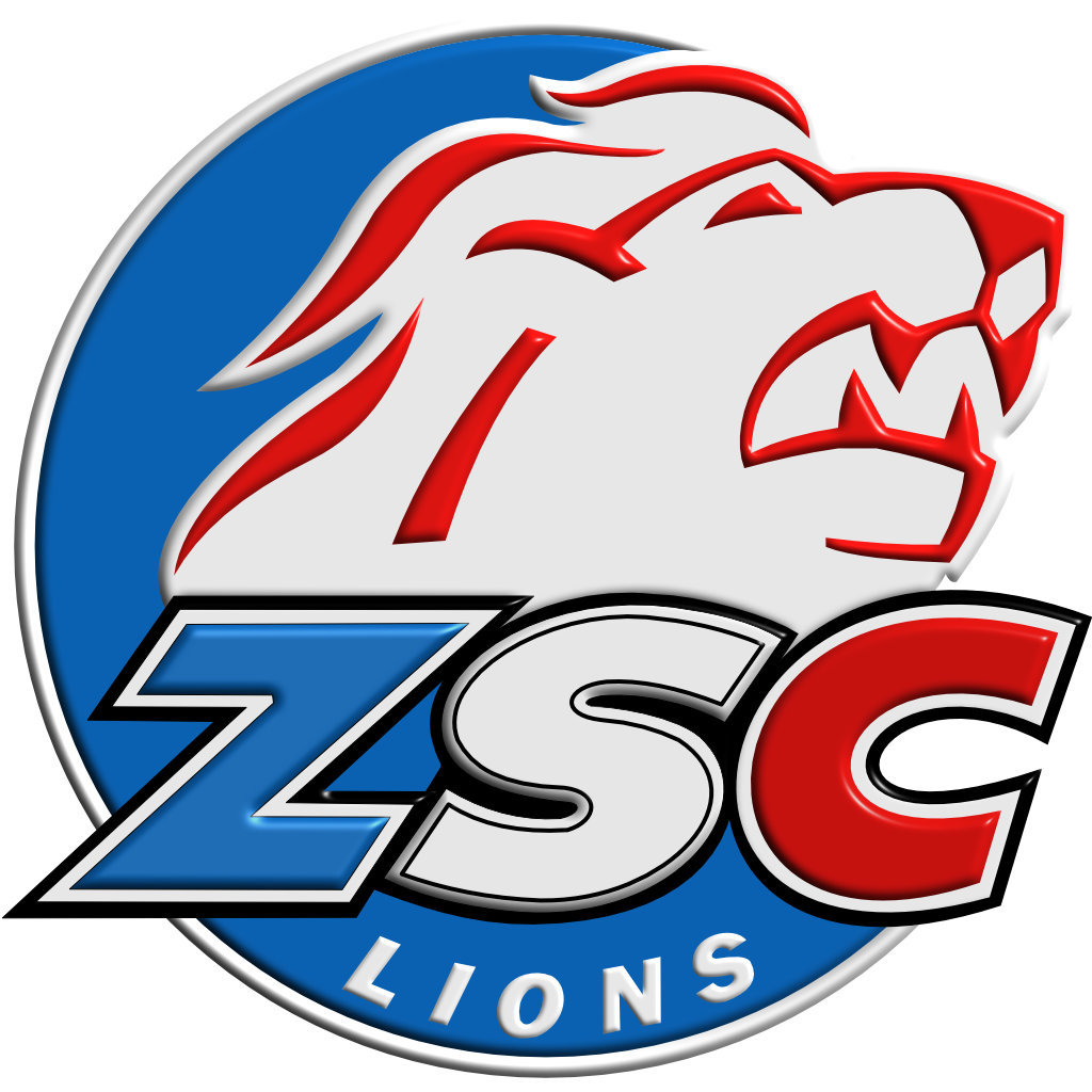 Logo ZSC Lions