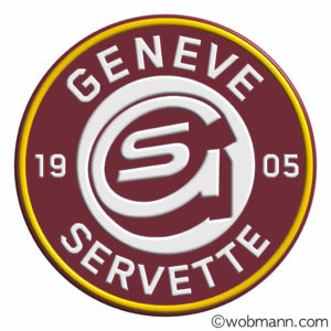 Logo Genf-Servette