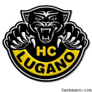 Logo HC-Lugano