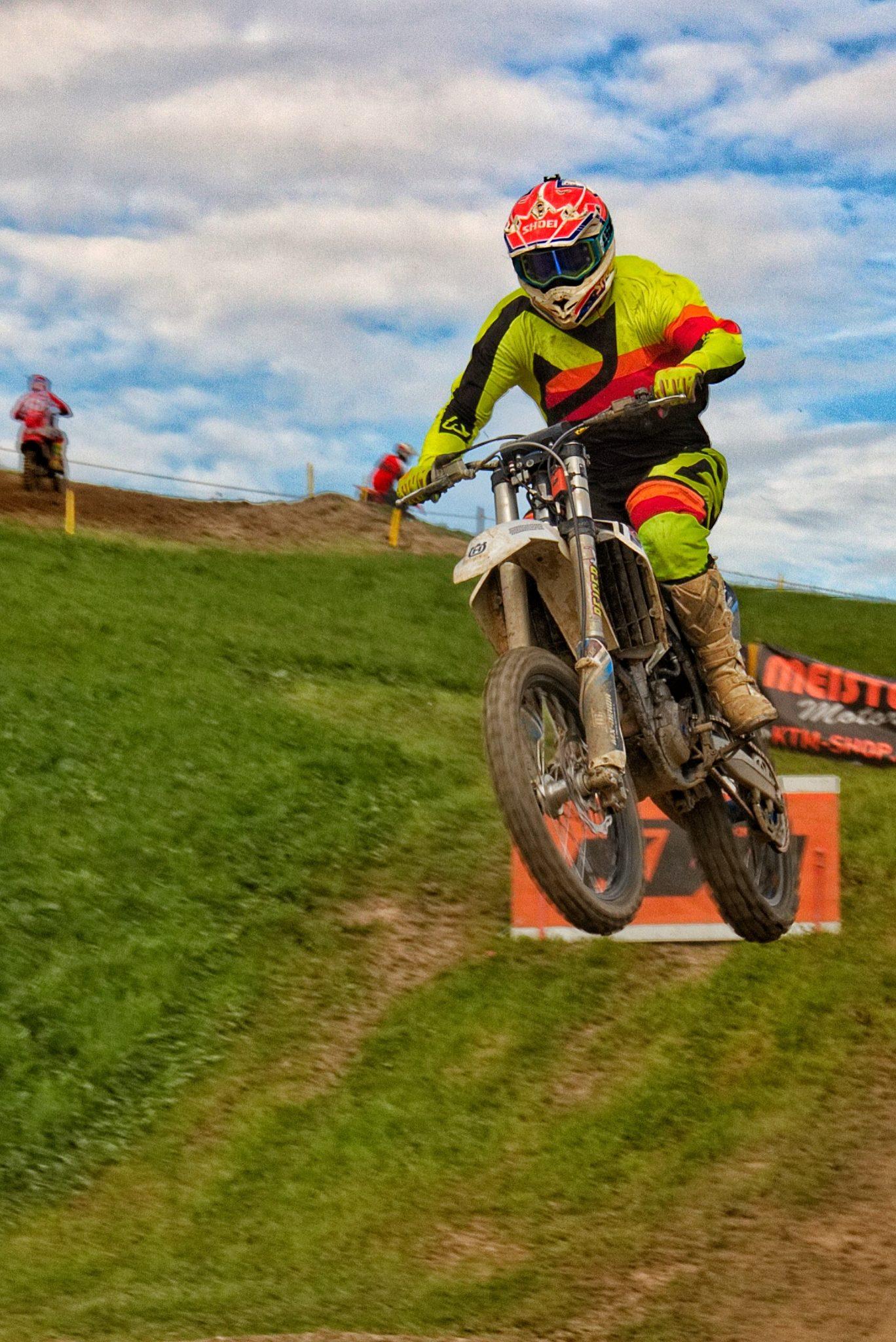 MXRS 2018 Tellenbach