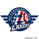 Logo SC Rapperswil Jona Lakers
