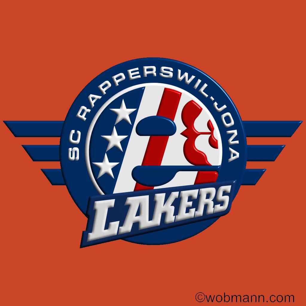 Logo SC Rapperswil Jona Lakers