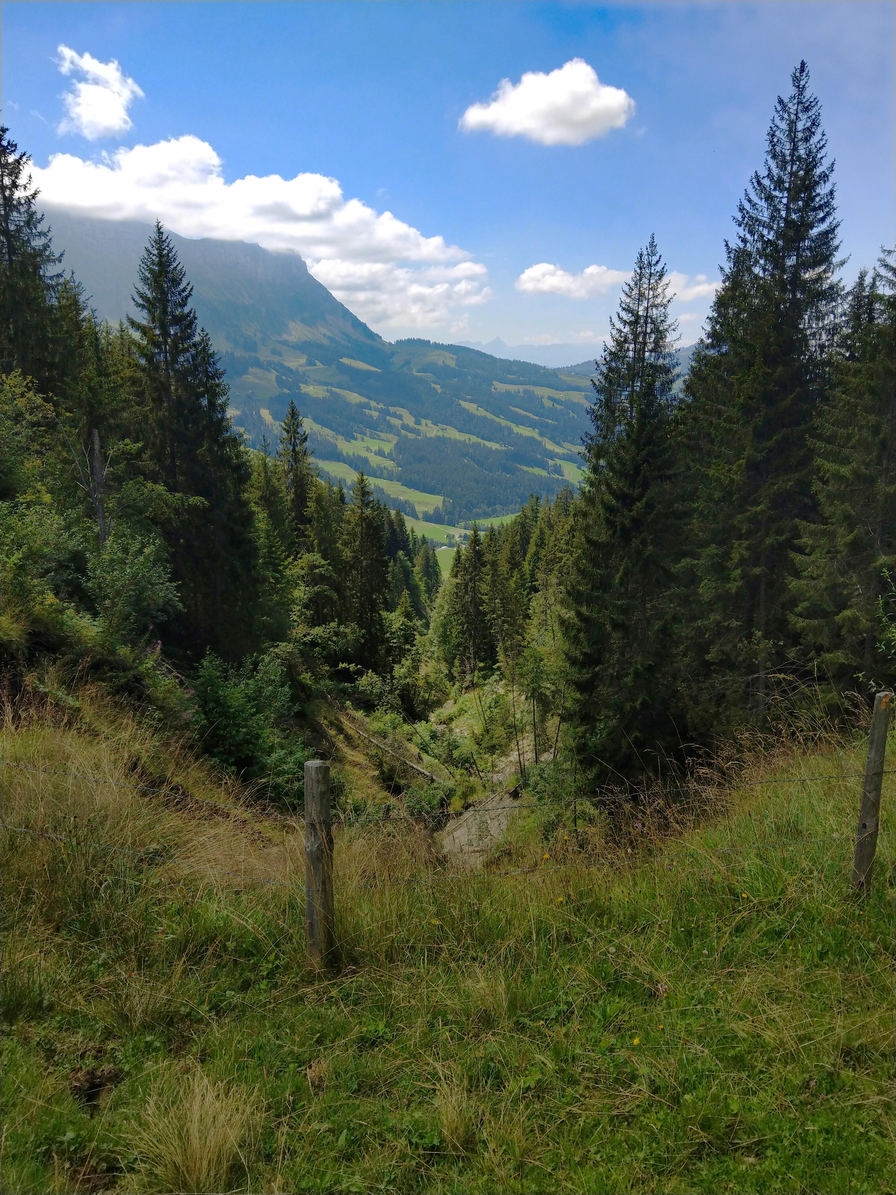 Wanderung nach Kemmeriboden