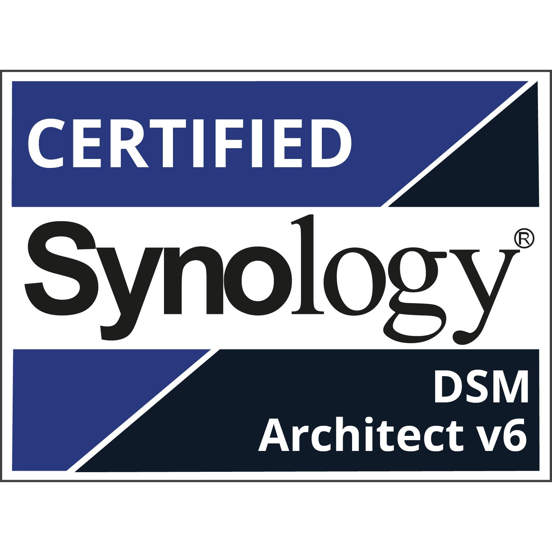 Logo DSM Archtect v6