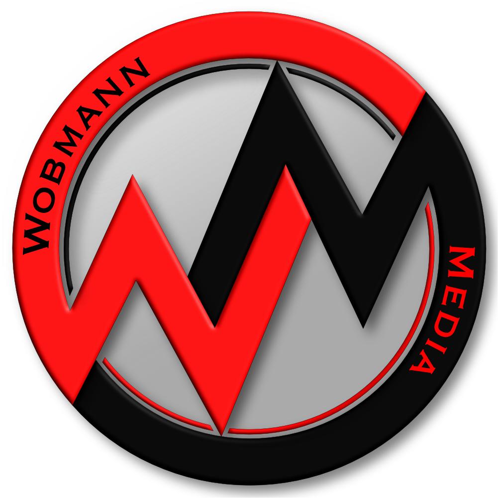 Logo Wobmann Media