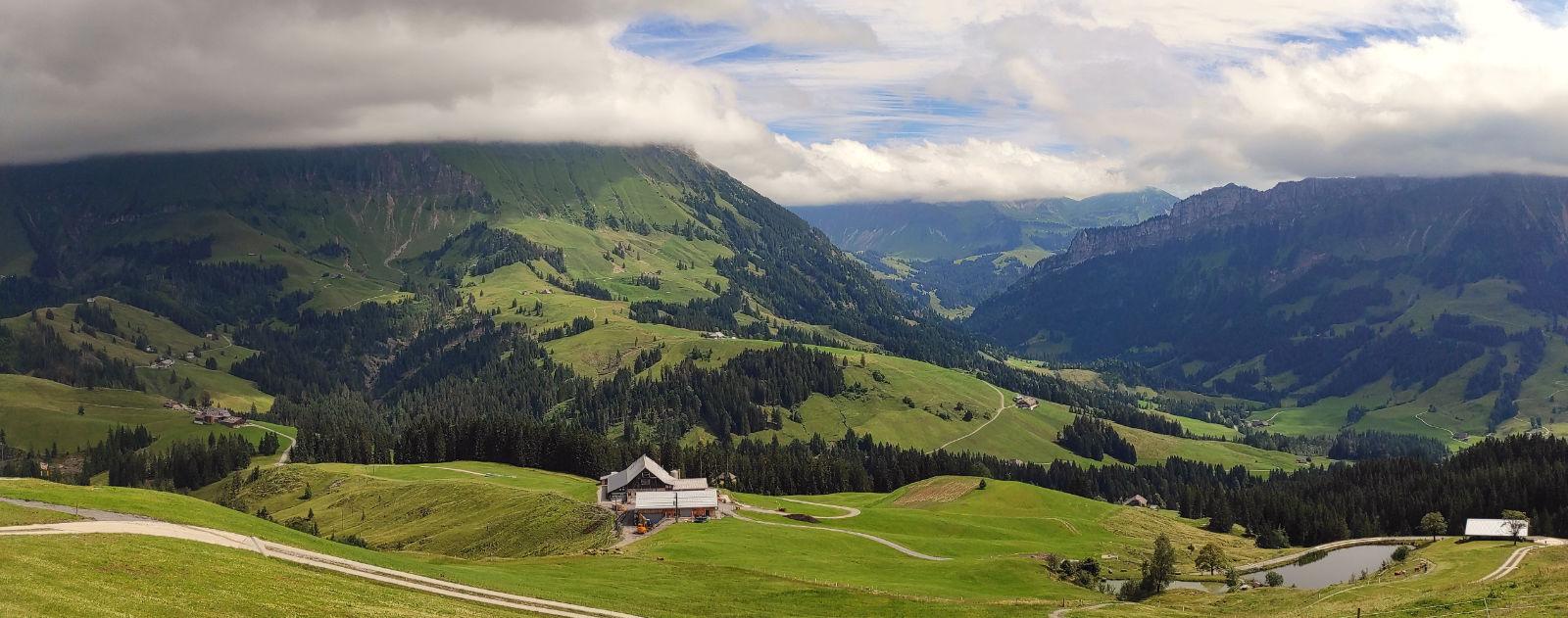 Marbachegg Schratte